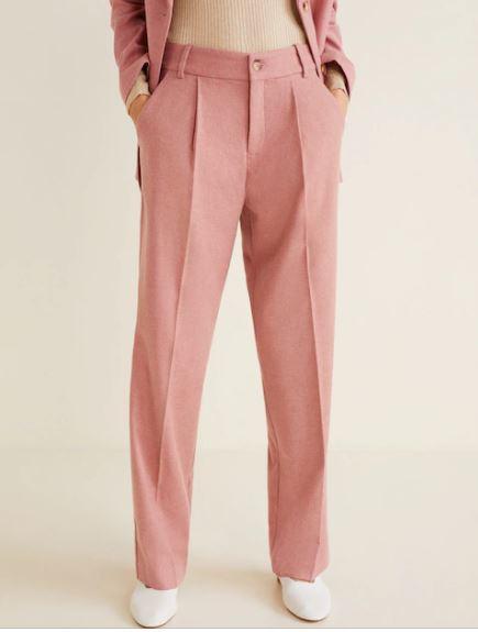 pink suit mango1